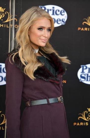 Paris Hilton Price Shoes