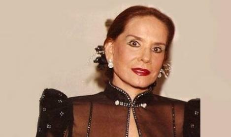 A Sus 92 Anos Rosita Quintana Reaparecera En Homenaje