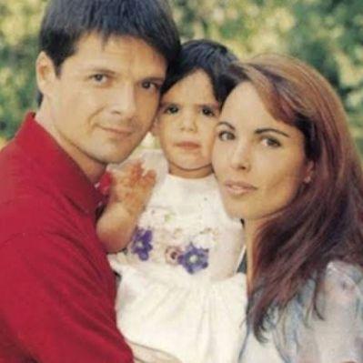 mariana ariel bebe